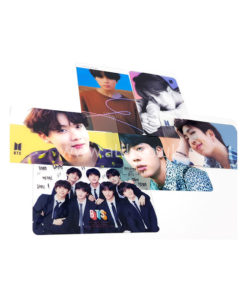 BTS PHOTO CARDS