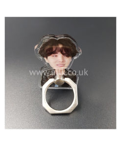 BTS FINGER RING