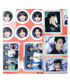 BTS STICKER SET