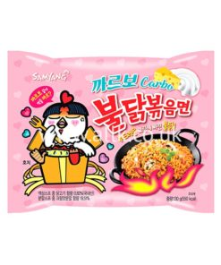 korean-noodle-SAMYANG-HOT-CHICKEN-FLAVOR-RAMEN-CARBO